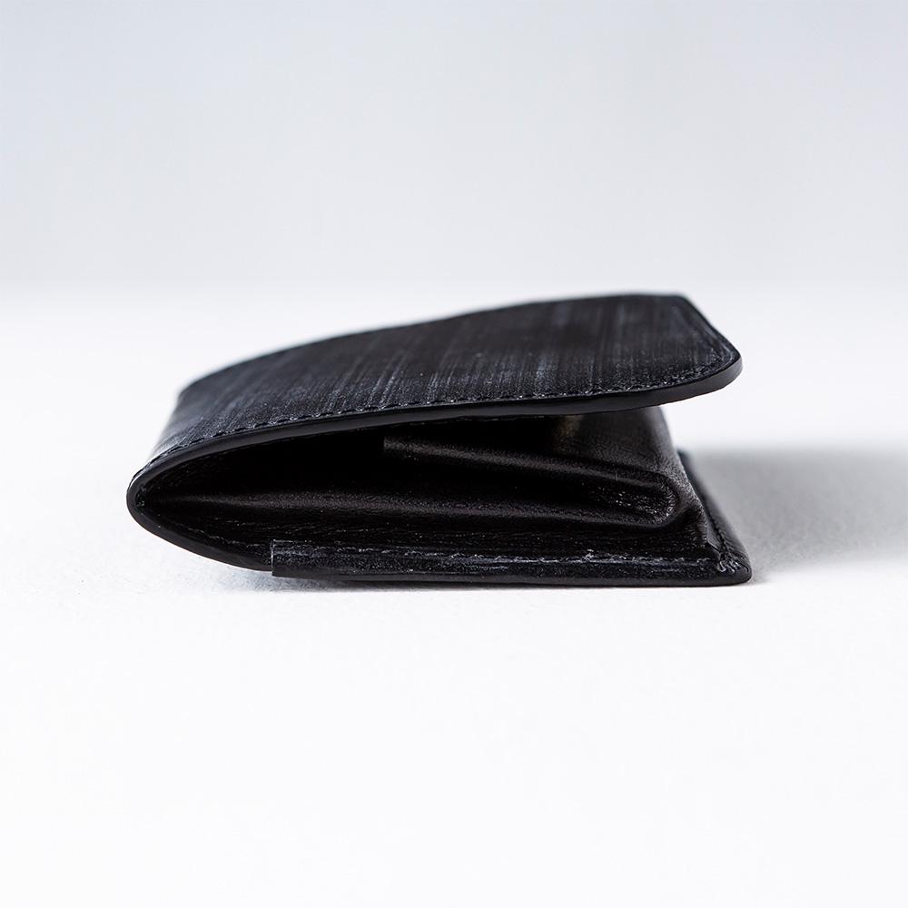 日本製 小銭入れ コインケース 英国製レザー ブライドルレザー 本革財布 THOMAS社[GLENFIELD/グレンフィールド][あす着対応]