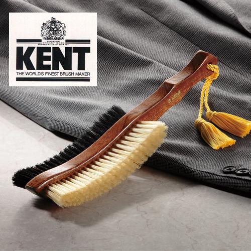 【名入れ無料】英国王室御用達 ケント社/KENT  2WAY洋服ブラシ【送料無料】 グレンフィールド