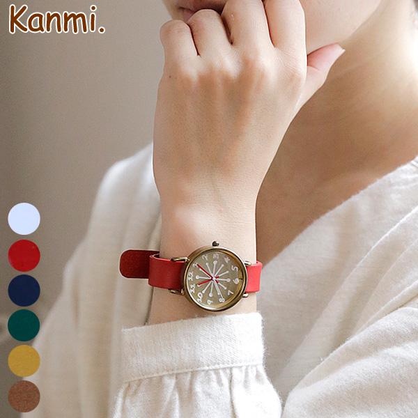 グレンチェック Kanmi watch