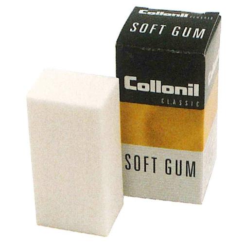 【コロニル/Collonil】ソフトガミ 固形タイプ/スムースレザーケア消しゴム[あす着対応] グレンフィールド