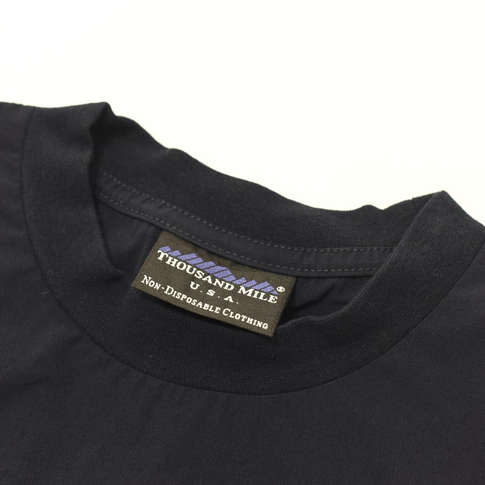 [THOUSAND MILE / サウザンドマイル] サマーバケーションセットアップ Tシャツ イージーパンツ サコッシュ 3点セット[あす着対応] 20atu3