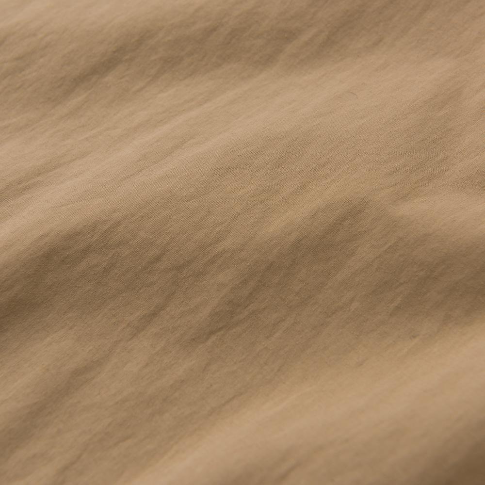 メンズ レディース ライフセーバージャケット2 LIFE SAVER SS JACKET2 ハーフジップ 半袖 プルオーバー 撥水 アウトドア おうち時間 スポーツ [THOUSAND MILE / サウザンドマイル][あす着対応] セール対象