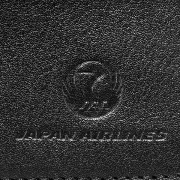 レザーコインケースカードケース付き[JAL ORIGINAL/JALオリジナル][JA][あす着対応]