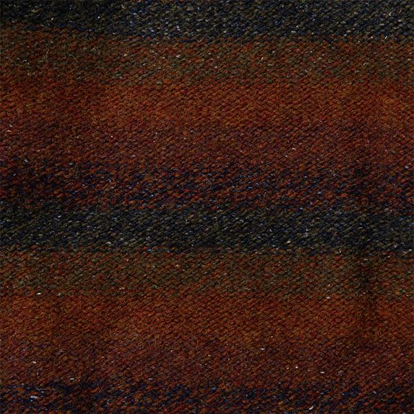 英国製 スコットオフィサーグラデーションセーター[SCOTT OFFICER/スコット オフィサー][あす着対応] セール対象