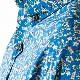 アメリカ製小花柄長袖アロハシャツ [TWO PALMS / トゥーパームス] [あす着対応] セール対象