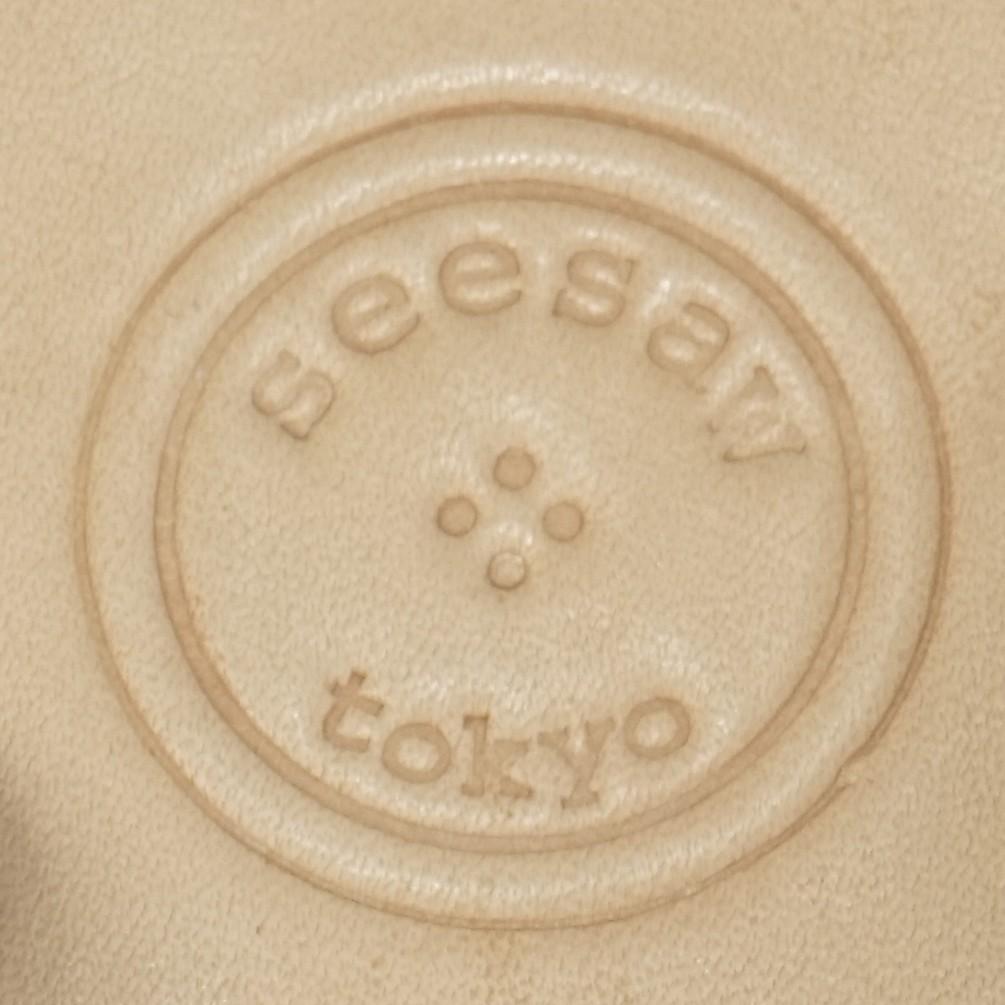 メンズ サンダル 雪駄 なじむ雪駄サンダル 本革 レザー 日本製 ヴィブラムソール [SEESAW /シーソー] [JA][あす着対応] セール対象