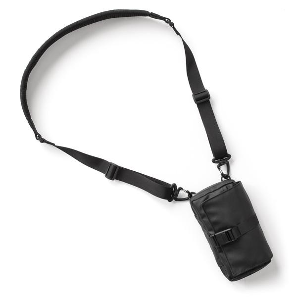 SML Admin 368610041 ポーチ [BLACK EMBER /ブラックエンバー] バッグアクセサリー バッグ カスタマイズ[あす着対応] セール対象