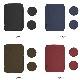 ワイシャツケース&ネックポーチ 2枚用[旅行グッズ トラベルグッズ 便利グッズ ビジネス メンズ レディース ユニセックス プレゼント][あす着対応][TABITUS/タビタス][JA] p20