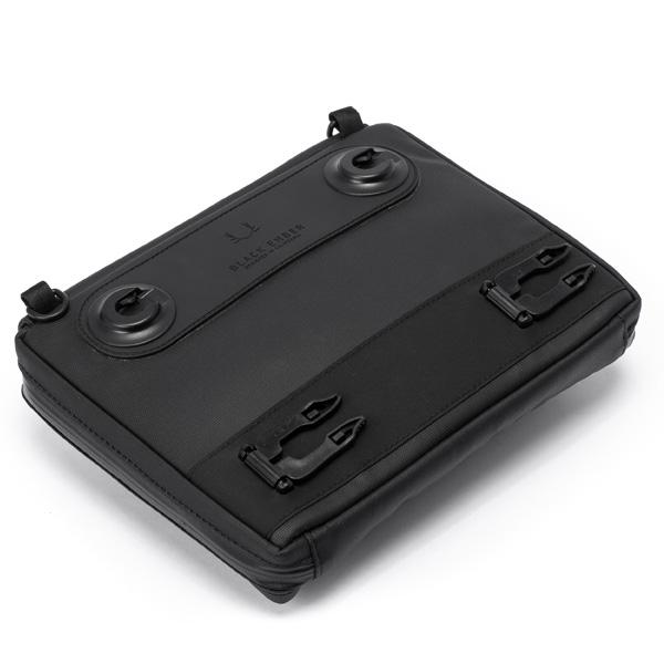 LRG Admin 368610051 ポーチ  [BLACK EMBER /ブラックエンバー]バッグアクセサリー バッグ カスタマイズ[あす着対応]