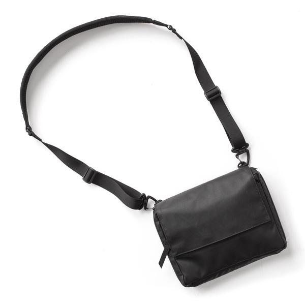Shoulder Strap 368610091 ショルダーストラップ [BLACK EMBER /ブラックエンバー]ストラップ カスタマイズ[あす着対応] セール対象