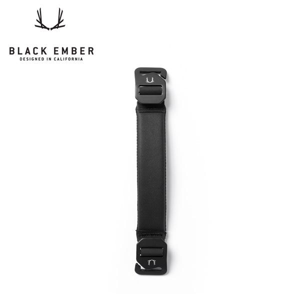 Side Handle 368610101 サイドハンドル [BLACK EMBER /ブラックエンバー]バッグアクセサリー バッグ カスタマイズ[あす着対応]