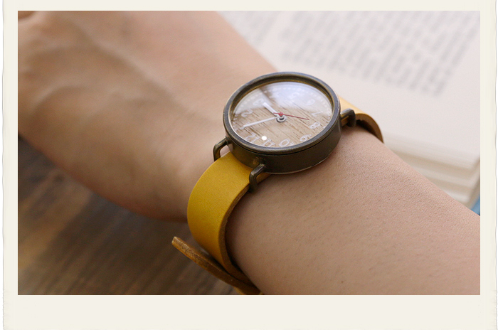 送料無料/Kanmi. coco watch ノア/日本製/腕時計/ウォッチ[あす着対応][名入れ無料] スタッフおすすめ