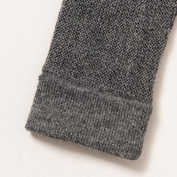 アルパカ レディース パーカー パーカ 羽織り 羽織 秋冬 アウター [あす着対応] セール対象