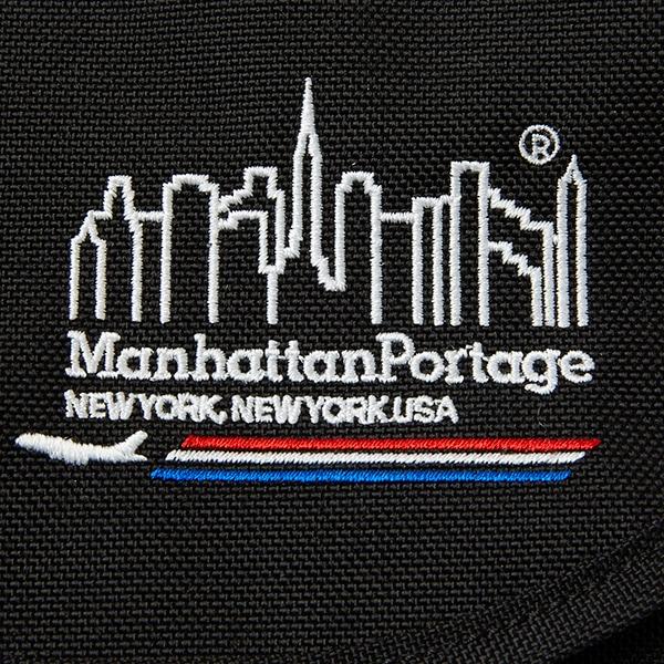 マンハッタン ポーテージ メッセンジャーバッグ [Manhattan Portage/マンハッタンポーテージ] [JA][あす着対応]