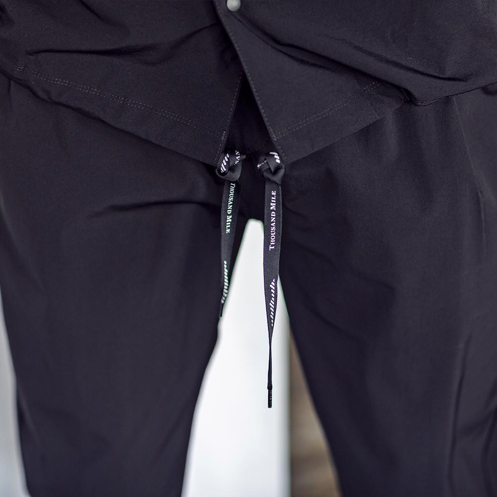 アスレチック セットアップ ジャケット イージーパンツ サコッシュ 3点セット メンズ 男性 Men's ATHLETIC SET UP [THOUSAND MILE / サウザンドマイル] [あす着対応]【apparel10】 20atu3 セール対象