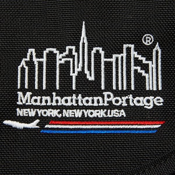 マンハッタン ポーテージ クロスボディバッグ  [Manhattan Portage/マンハッタンポーテージ][JA][あす着対応]