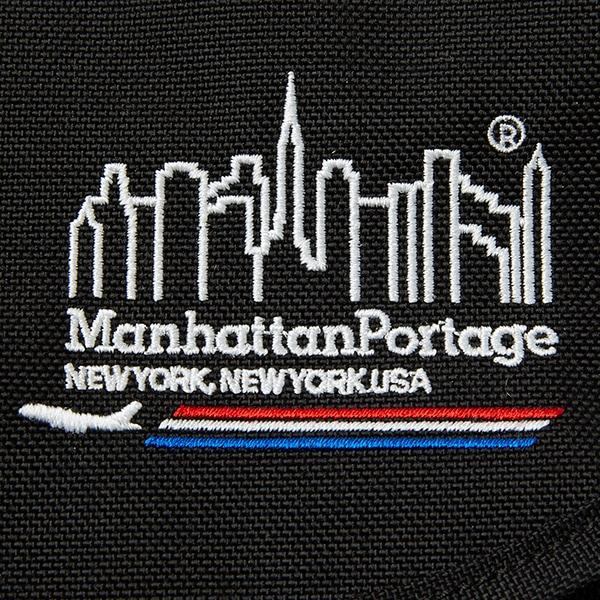 マンハッタン ポーテージ ミニショルダー ファーロッカウェイバック [Manhattan Portage/マンハッタンポーテージ] [JA][あす着対応]