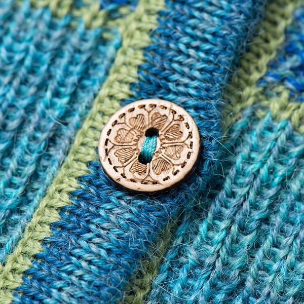 [IFER Knitwear/アイファーニットウェア] アルパカ ロングカーディガン レディース 女性 おしゃれ 誕生日 プレゼント [あす着対応]