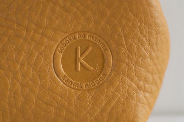 [11月中旬入荷予定] 2020秋冬新作 Kanmi./カンミ soboku ふたごがま口 WL20-08[かんみ 財布 ウォレット 本革 レザー かわいい ブランド ギフト プレゼント] スタッフおすすめ