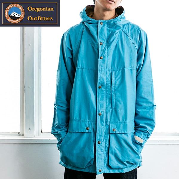 [オレゴニアンアウトフィッターズ/Oregonian Outfitters]オレゴニアンパーカ パーカー メンズ 男性 アメリカ 秋冬 OOj-502 MADE IN USA[あす着対応]