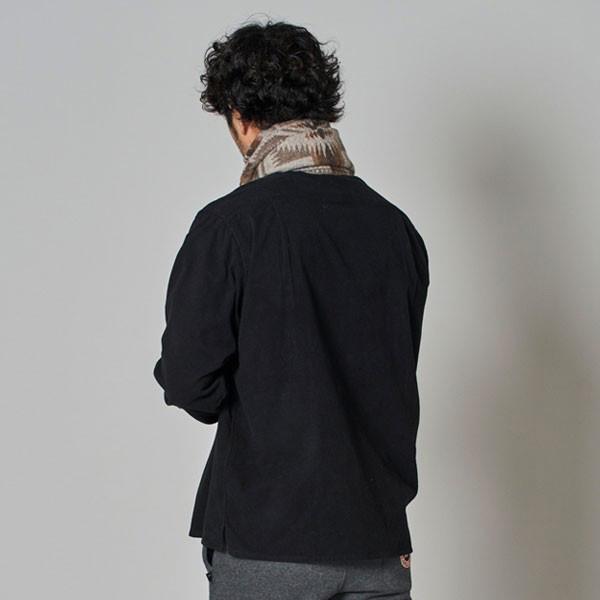 [PENDLETON/ペンドルトン] オープンカラー シャツ [メンズ 長袖 コットン 秋冬][あす着対応]