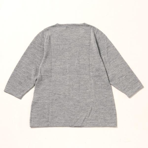 ベビーアルパカ アンサンブル[IFER Knitwear/アイファーニットウェア] [レディース 女性 おしゃれ 誕生日 プレゼント] [あす着対応]