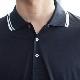 イタリア製ジャージーマーセライズポロシャツ[CITA/チータ][あす着対応][18ap04] 20atu3 セール対象