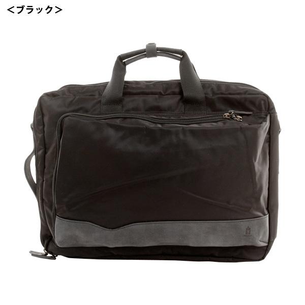 3WAYビジネスバッグ [TABITUS/タビタス][JA] [あす着対応] p20