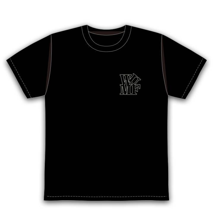 Tシャツ / BLOCK LOGO