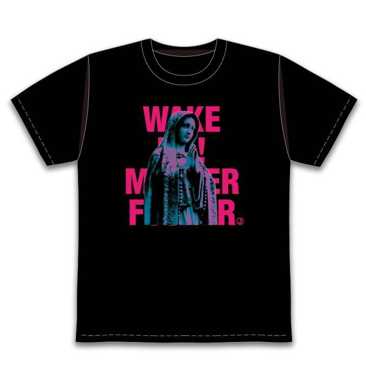 Tシャツ/MARIA