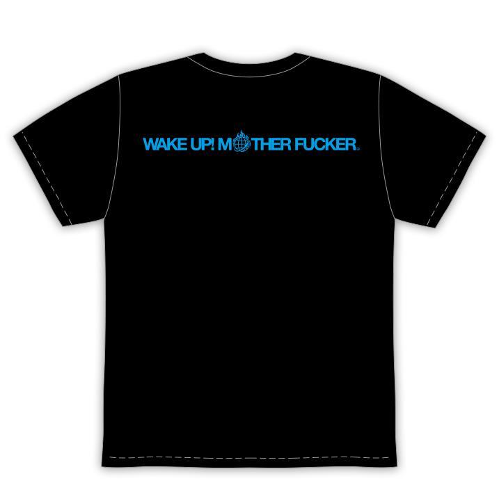 Tシャツ/H.N.W.