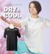 【SALE】【ベルサイユ】 ライトグレー 四分袖 丸首Tシャツ