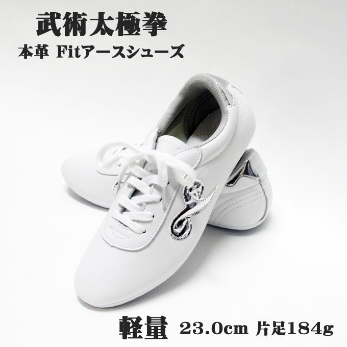 【SALE】Fit 大地 アース 太極拳シューズ 武術/カンフーシューズ 巾着付き 長拳 武術 カンフー用靴