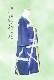 【SALE】【翠竹(すいちく)】 太極拳 ウェア 太極拳 服 四分袖 丸首Tシャツ