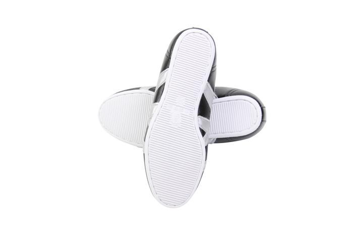 【SALE】『ジュニアサイズあり19.0cm〜』NEW武術太極拳シューズ「飛脚FeiJiao フェイジャオ」合成皮革シューズ