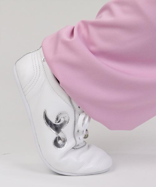 【SALE】本革製太極拳アースシューズ