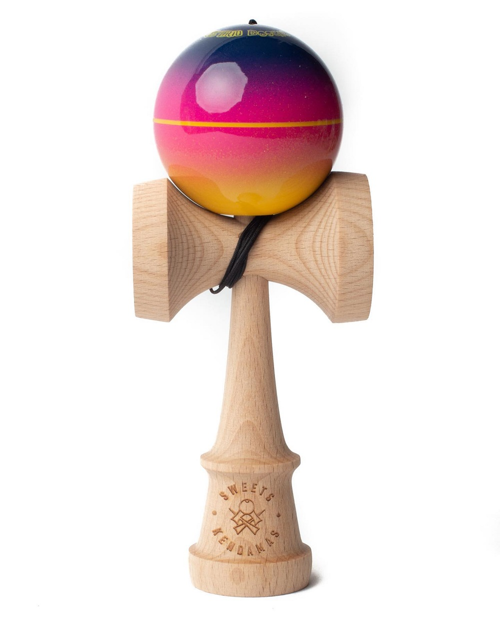 Sweets Kendamas - Boogie Trio MUSIC - BOOST