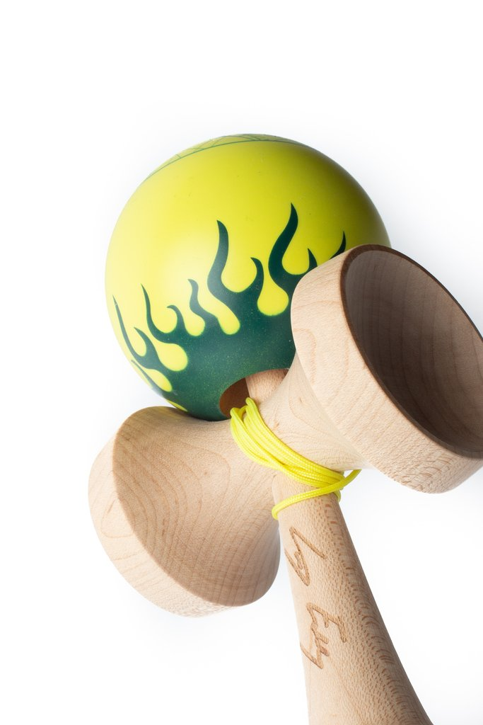 Sweets Kendamas - Cooper Eddy - PRO MOD V2 Inverted - cushion