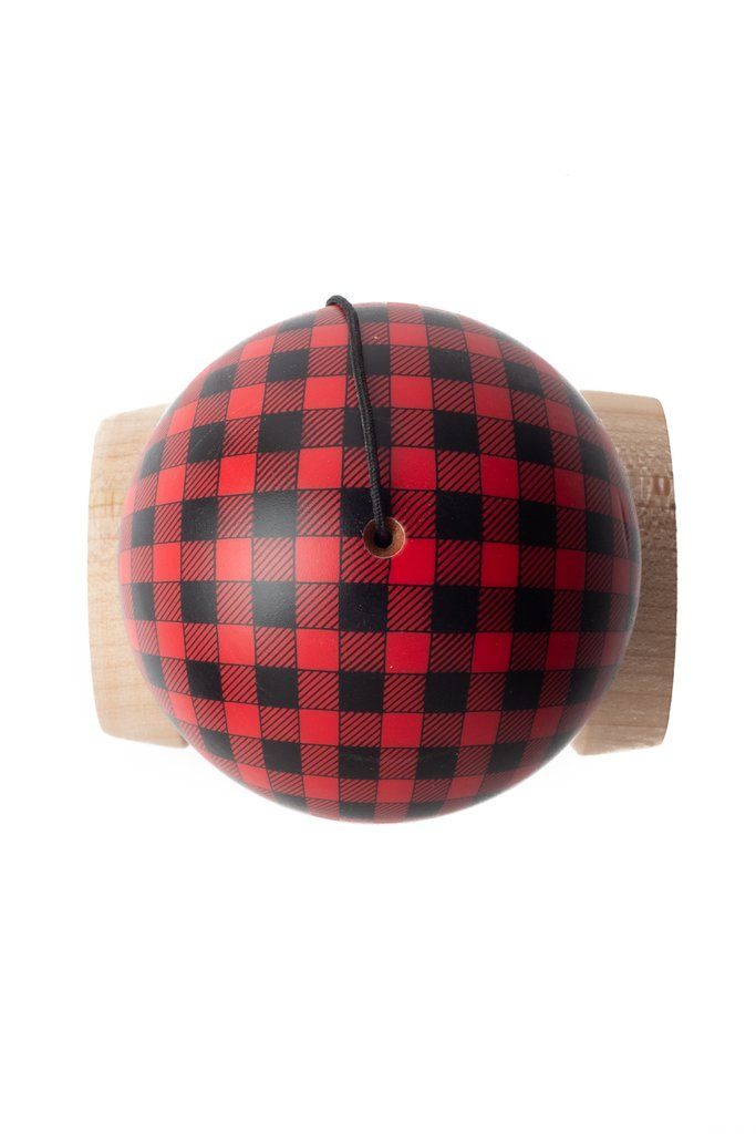 SWEETS LAB V28 - LUMBERJACK - cushion
