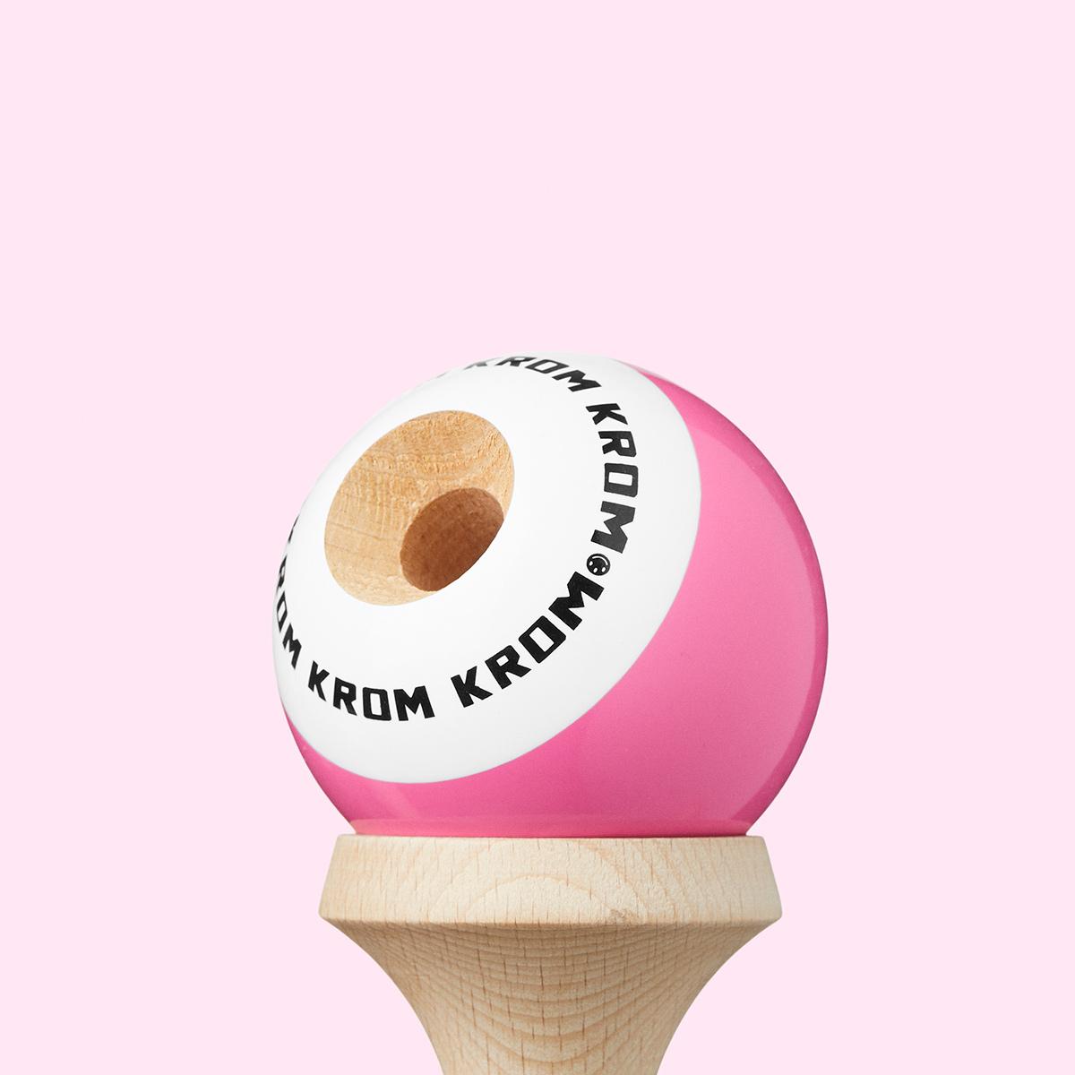 KROM POP LOL - PINK