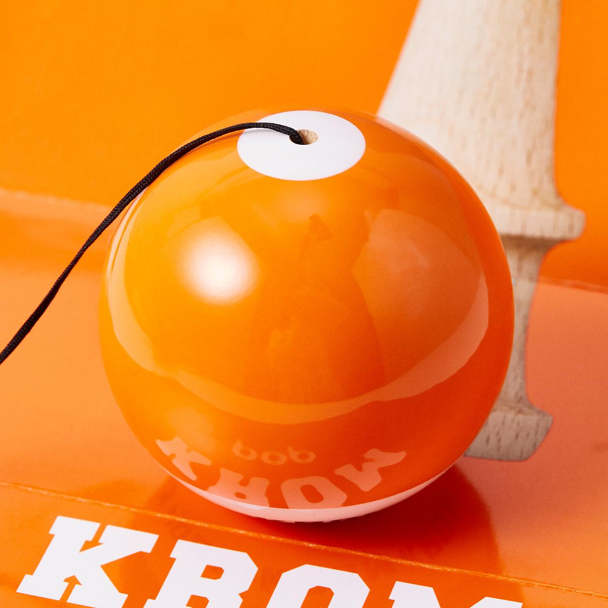KROM POP LOL - ORANGE