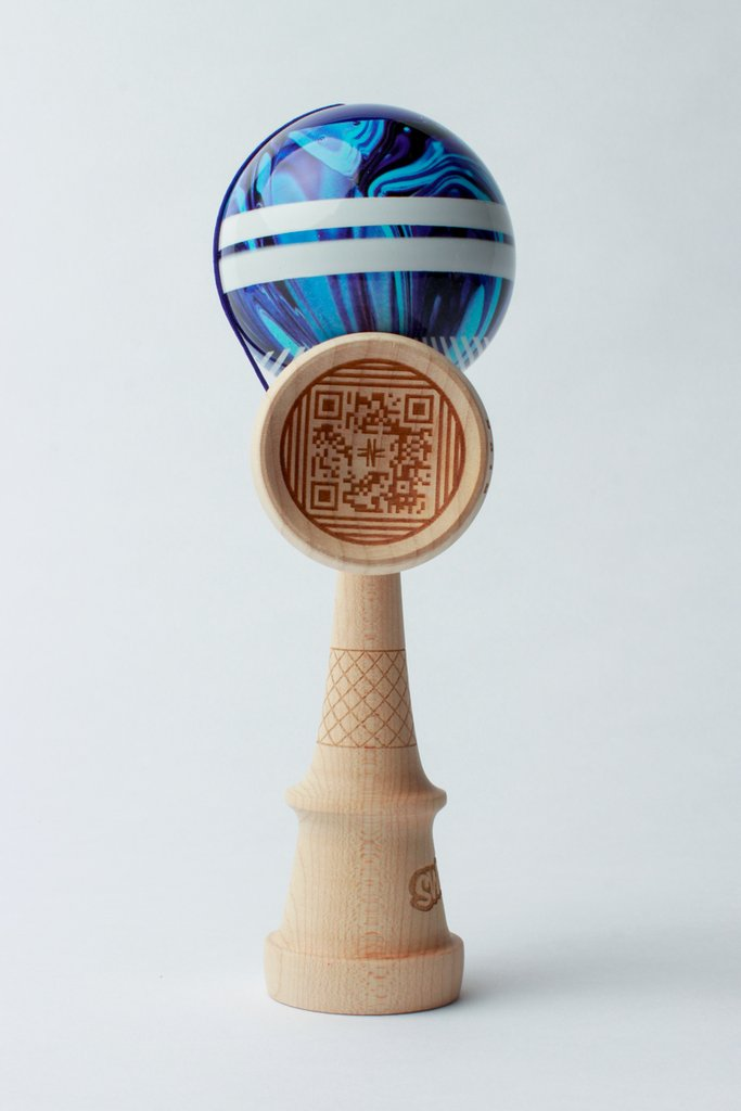 Sweets Kendamas - Nick Gallagher - PRO MOD - BOOST