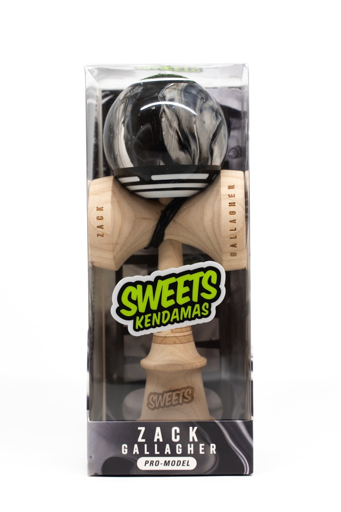 Sweets Kendamas - Zack Gallagher - PRO MOD - BOOST