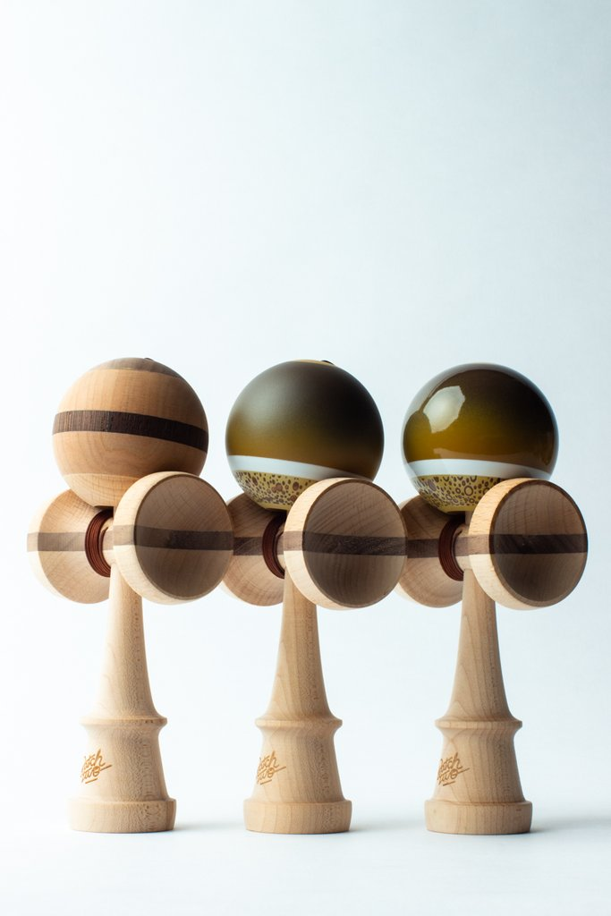 Sweets Kendamas - Cristian Fraser - LEGEND MODEL - Batch 2