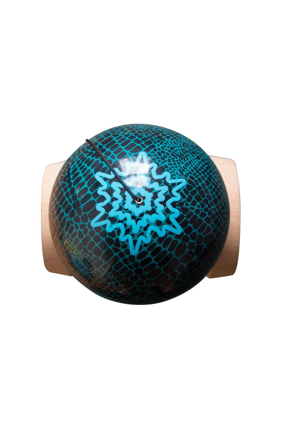 Sweets Kendamas - KAIJU - The Ice Dragon