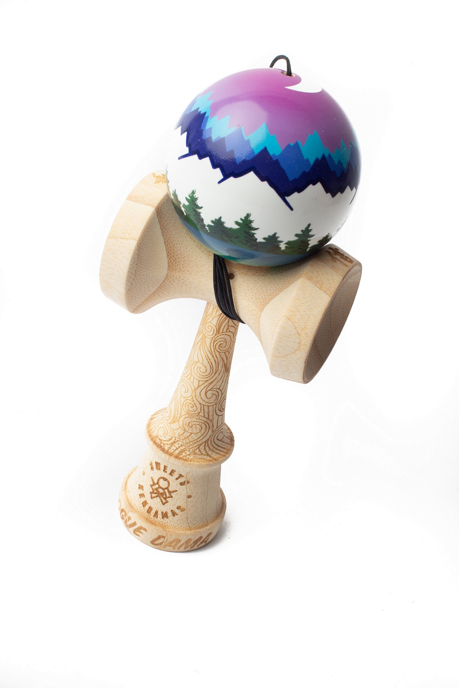 Sweets Kendamas - Joshua 'Flow' Grove - PRO MOD - BOOST