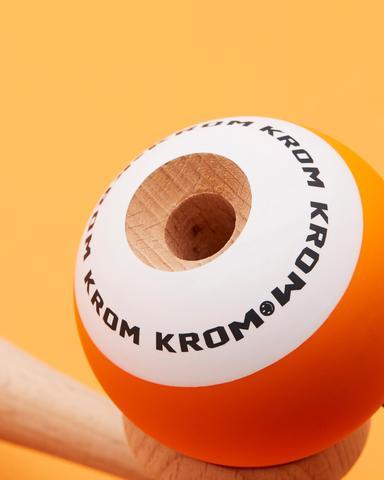 KROM - POP - ORANGE