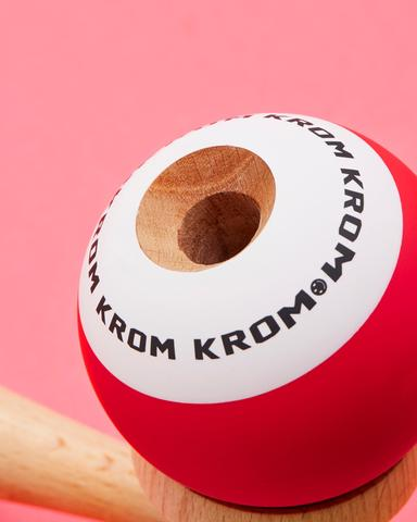 KROM - POP - RED