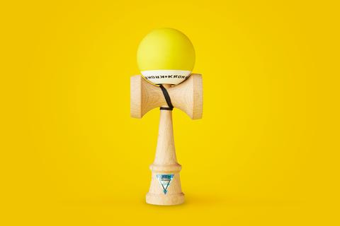 KROM - POP - YELLOW