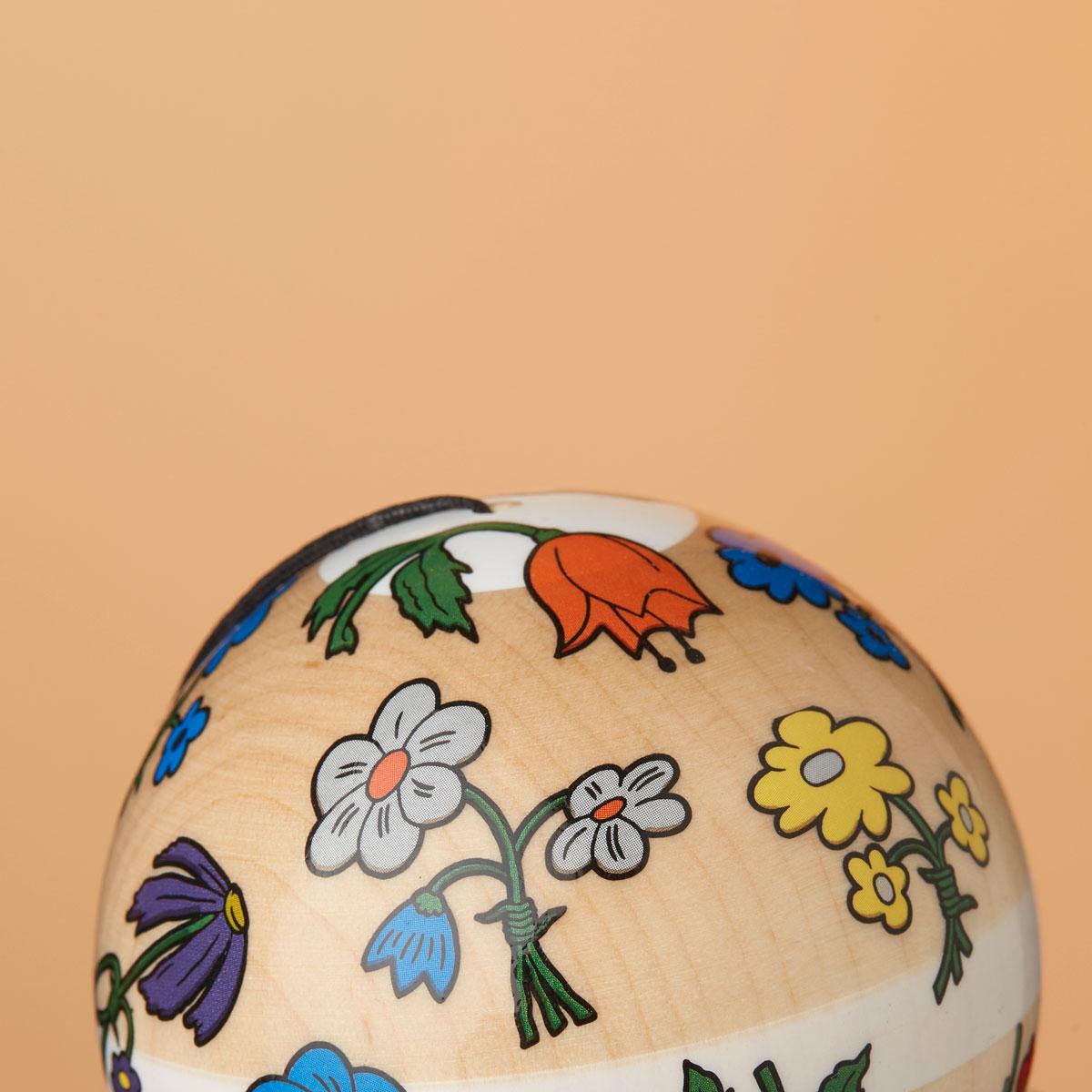 KROM - JODY BARTON - FLOWERS